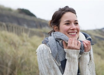 Cold, Wet… How to Take Care of Your Skin in the Fall