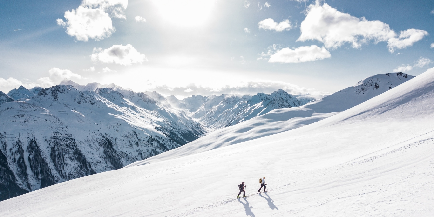 Quelle protection solaire à la montagne ?