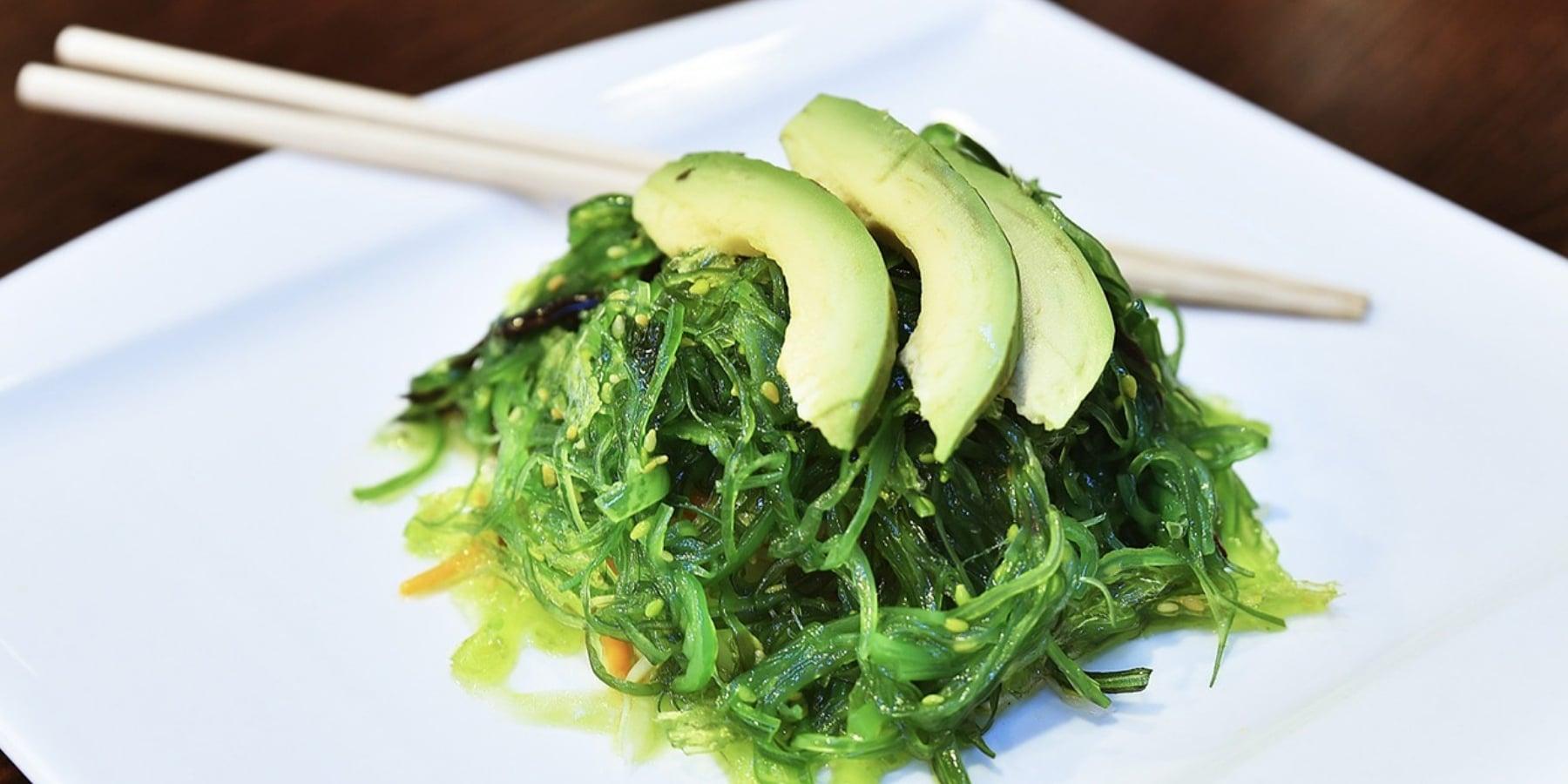 Les algues comestibles, un atout pour votre santé !