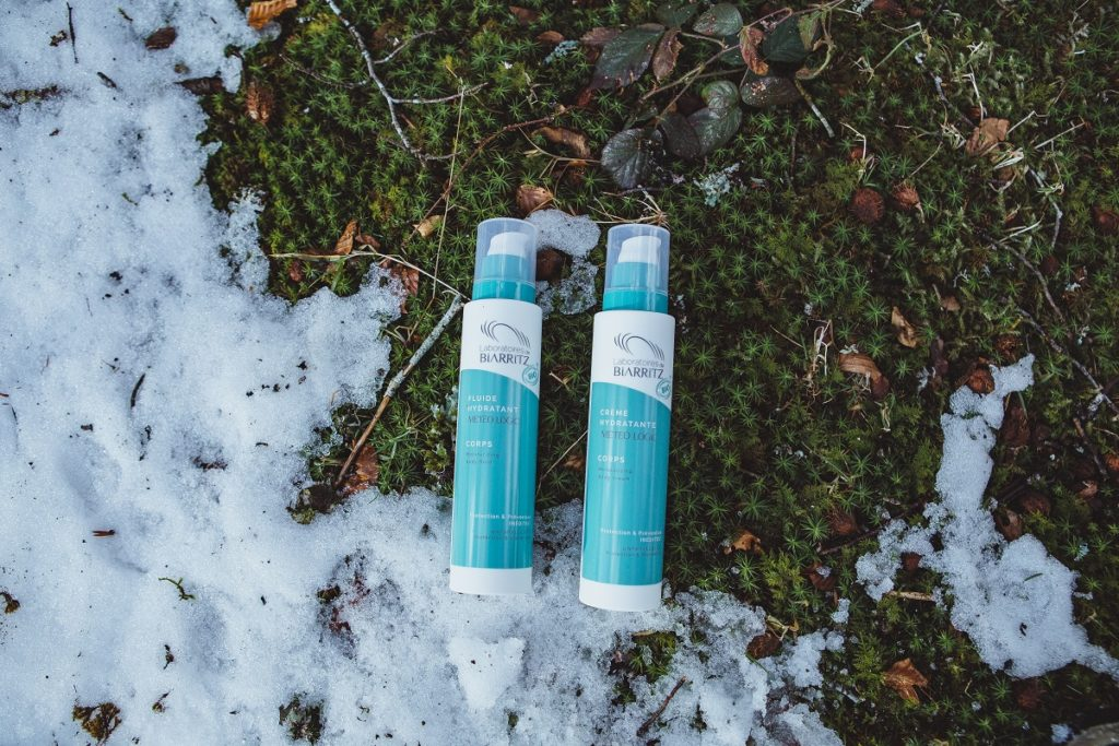 Premiers froids: le passage du fluide à la crème hydratante