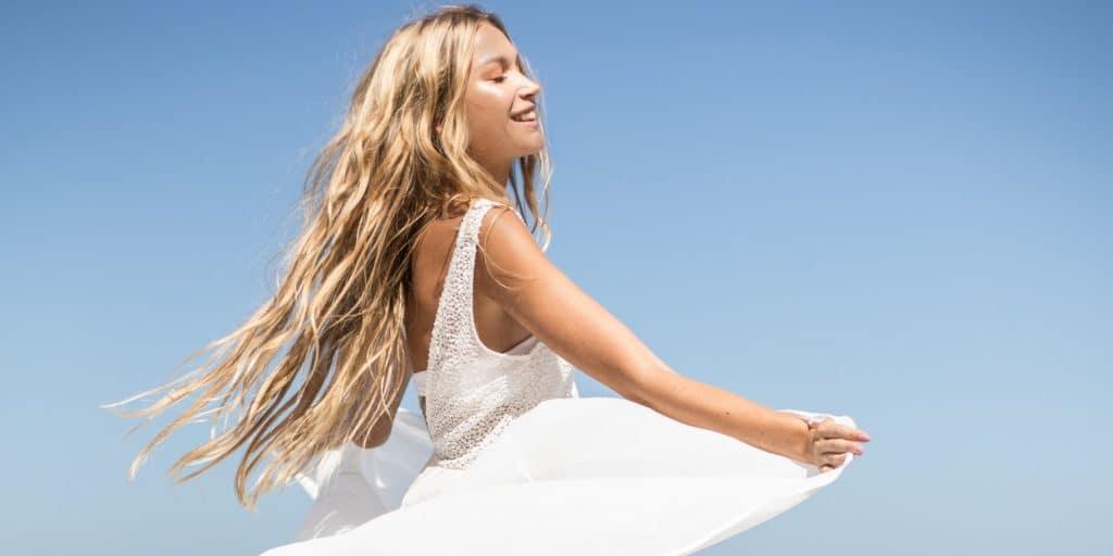 Vieillissement de la peau : le rôle des antioxydants