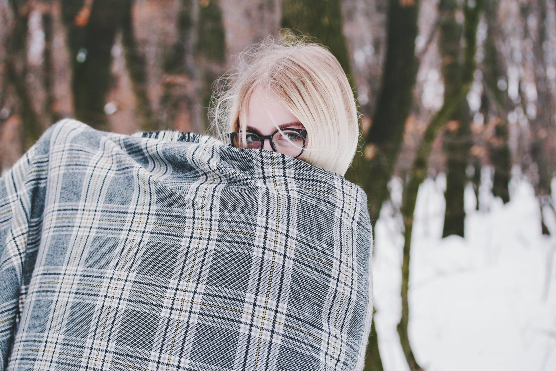 How to Prepare Your Skin for Cold Weather