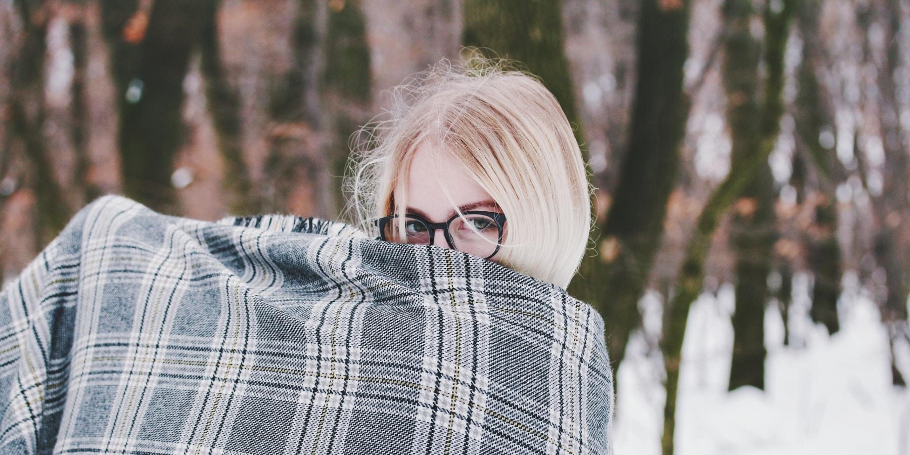 Nos conseils pour préparer votre peau à l'hiver
