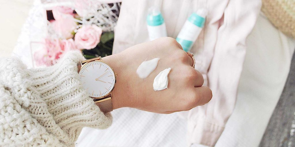 5 bonnes raisons de prendre soin de vos mains en hiver
