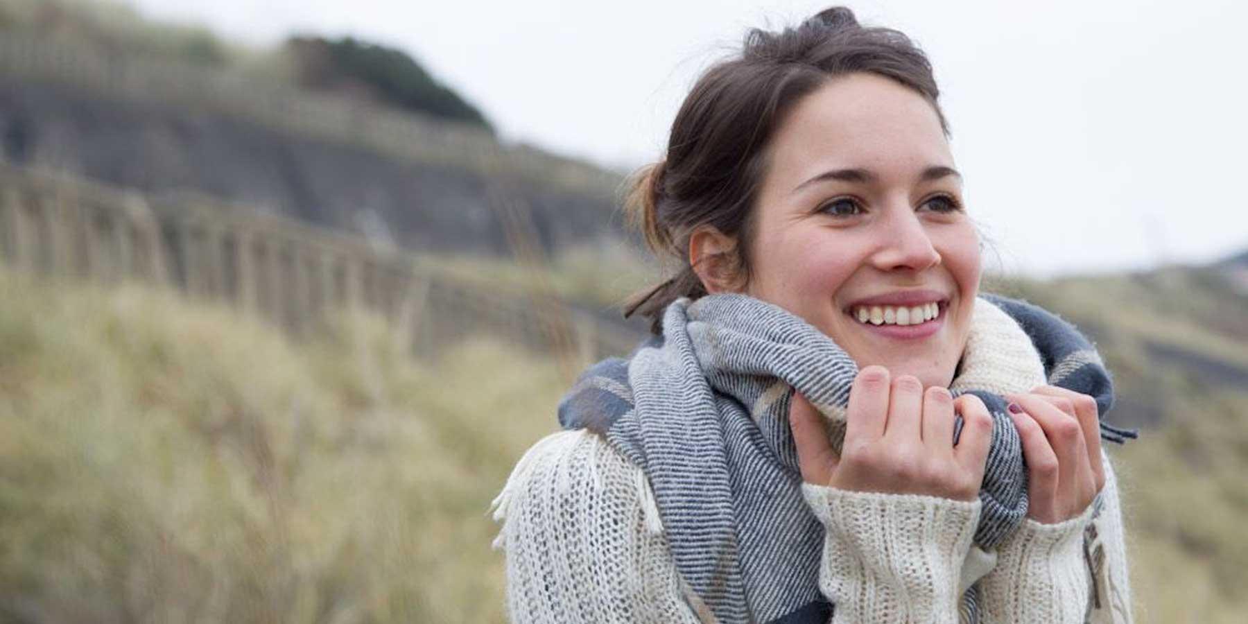 4 bonnes raisons de prendre soin de vos mains en hiver