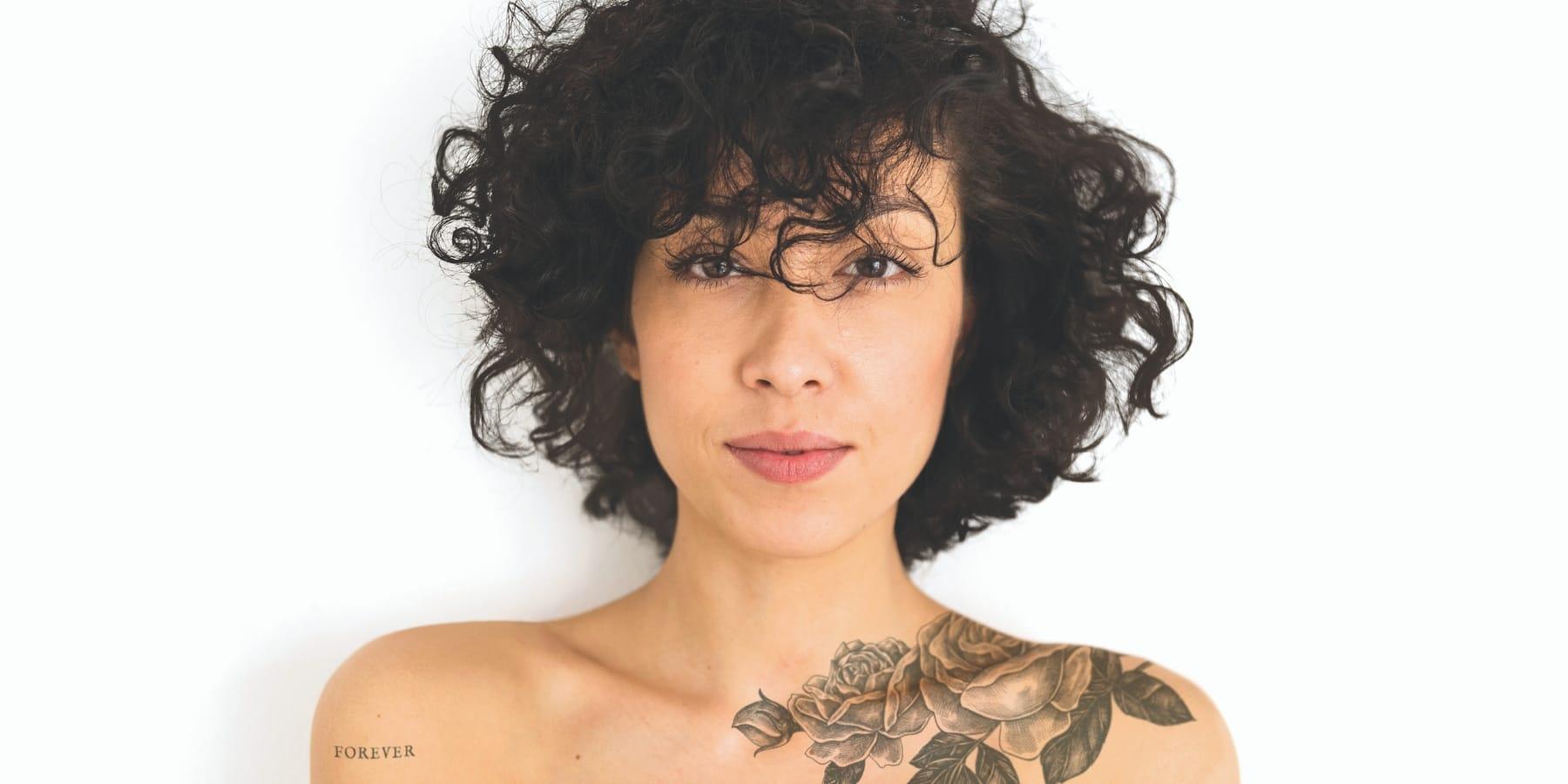 Quelle crème après un tatouage ? Découvrez la crème réparatrice post-tatouage!
