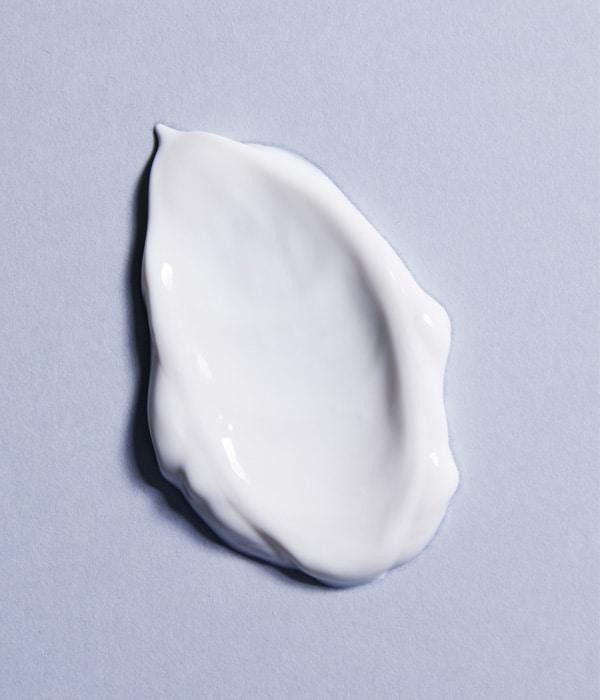 Texture Crème Réparatrice Post-Tatouage