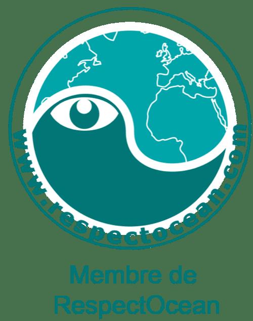 Logo Respect Océan