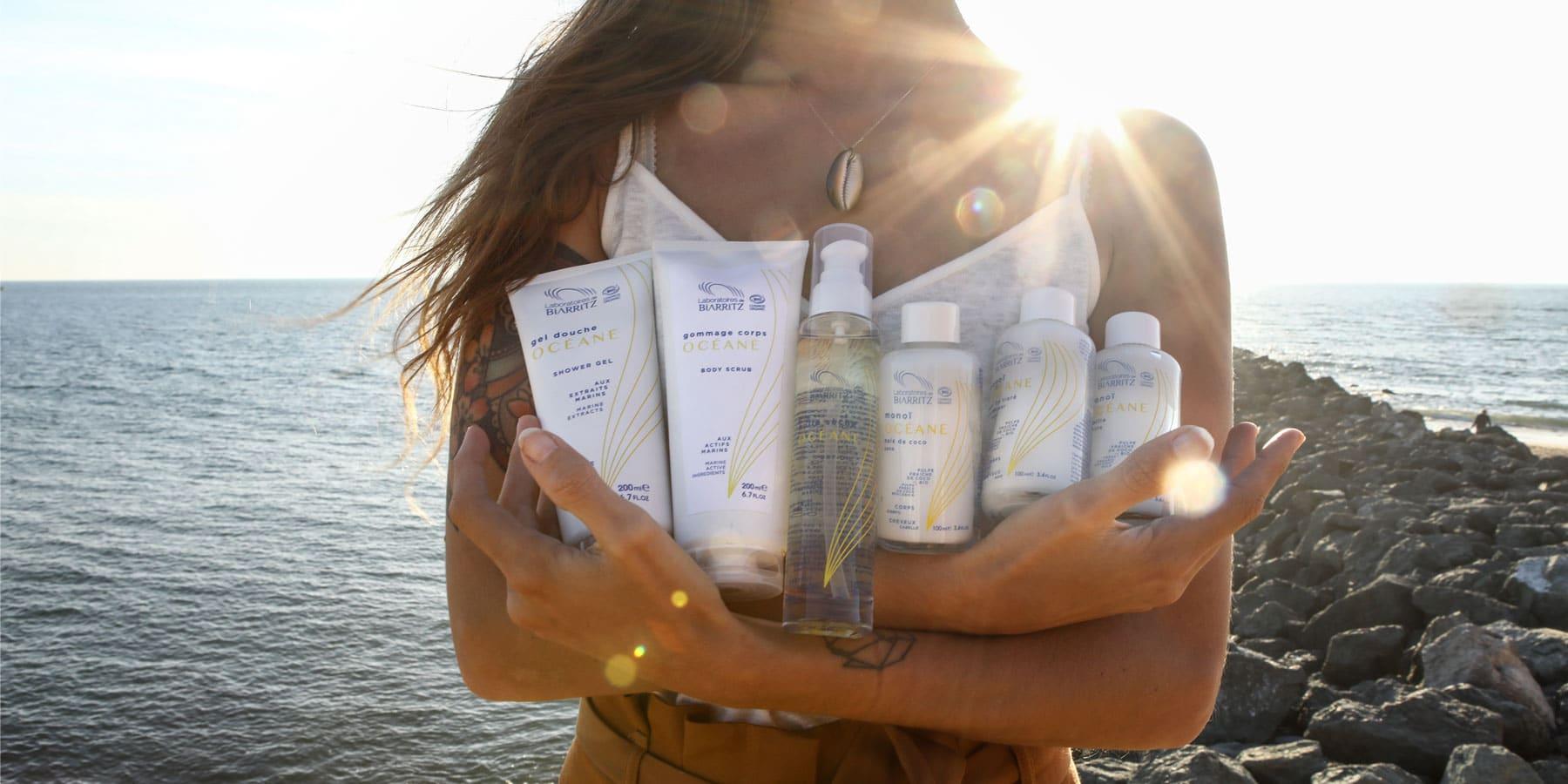 5 bonnes raisons d'adopter les cosmétiques Bio