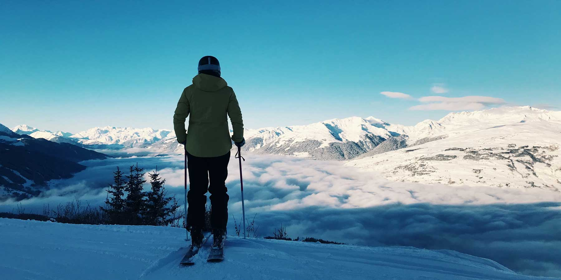 4 Reasons to Protect Your Skin When You go Skiing