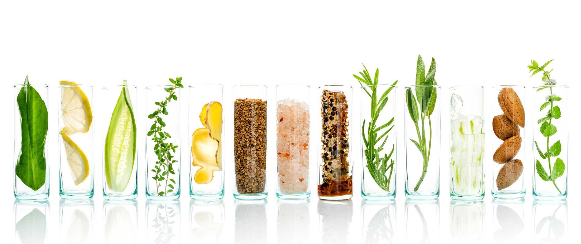 Cosmétique naturelle et cosmétique Bio : comment s'y retrouver ?
