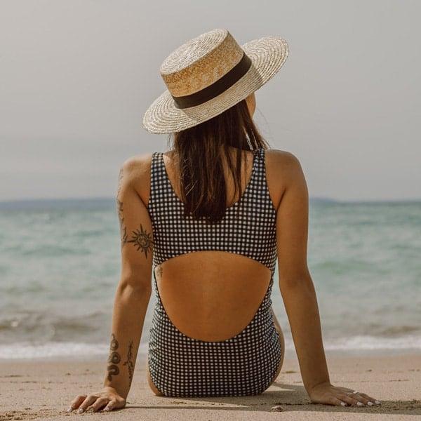 Crème tatouage soleil - Les Laboratoires de Biarritz