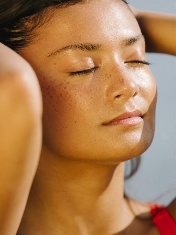 Peeling Skin Sun - Les Laboratoires de Biarritz