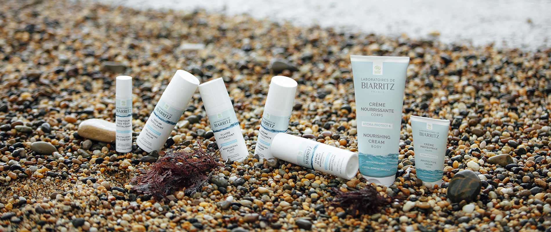 Hydra-Protect+: Multi-Action Skincare from Laboratoires de Biarritz